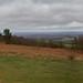 Wrekin pano #2: looking North to South
