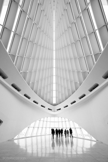 Milwaukee | Art Museum 01