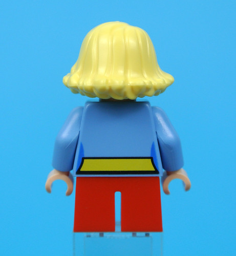 76094 Mighty Micros: Supergirl vs. Brainiac