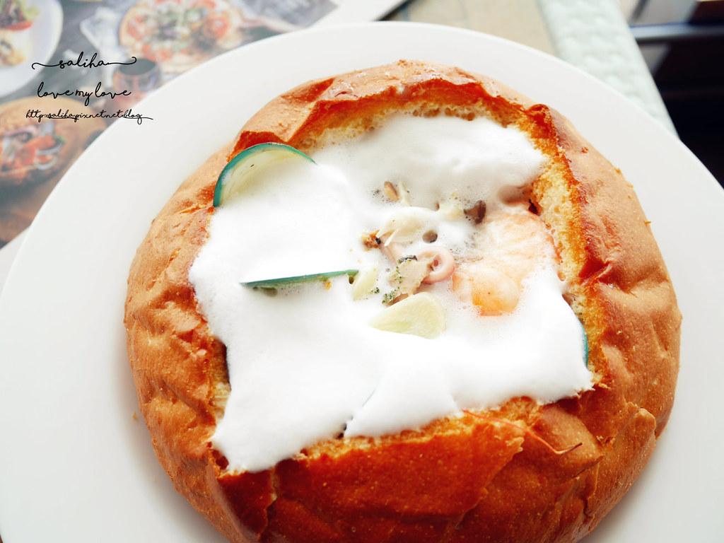 台北約會氣氛好浪漫水灣BALI 景觀餐廳推薦 (3)