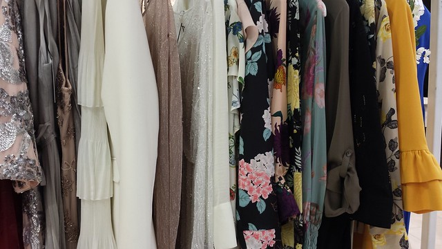 Modefarben für Frühjahr und Sommer 2018