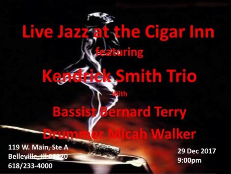 Cigar Inn 12-29-17