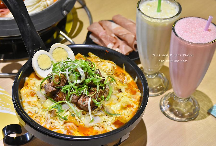 台中O八韓食Menu菜單12