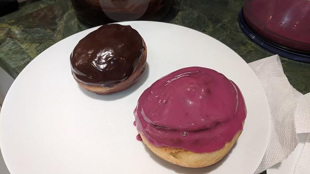 Yeast-Raised Doughnuts