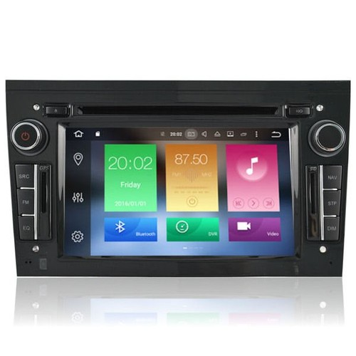 Android Opel Navigation B5312B (A610)