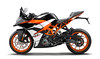 miniature KTM RC 390 2018 - 1