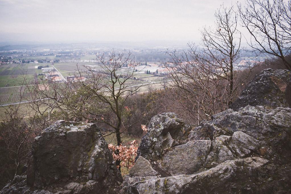 Borsberg und Rysselkuppe