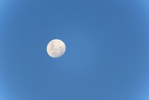 New Year's Eve Full Moon