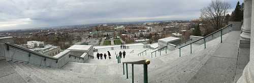 Steps of St. Joseph's Oratory