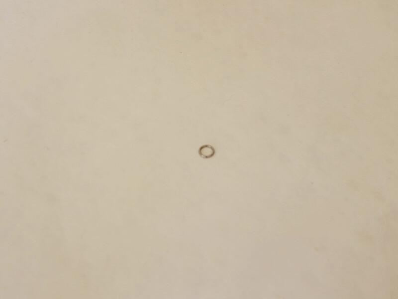 larger jump ring