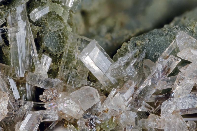 ローソン石 / Lawsonite