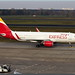 Airbus A320-216(SL) (EC-LVQ)— Iberia Express