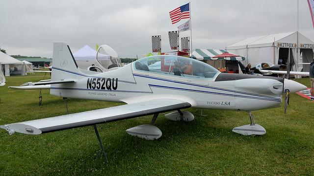 N552QU