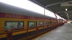 Панаму и Коста-Рику соединят железнодорожным сообщением