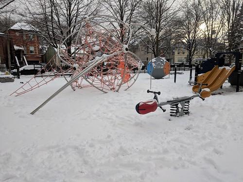 Degrassi Street Park
