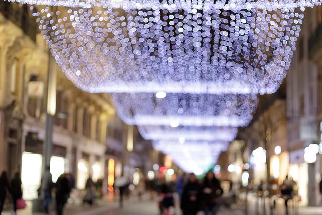 Illuminations de Noël -EXPLORE