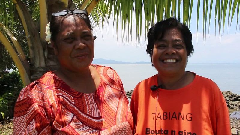 Gender Equality in Banaban (Rabi Island, FIji)