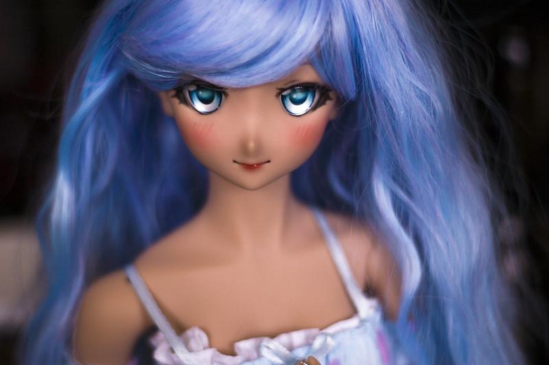 [Dollfie Dream Tan] Beauté bleue 39300988792_5cb627611e_c
