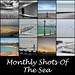 Mosaic - The Sea