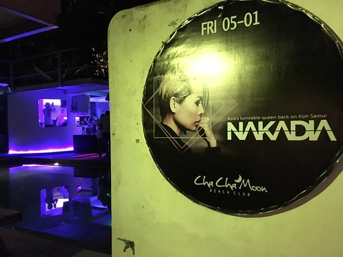 NAKADIA Night