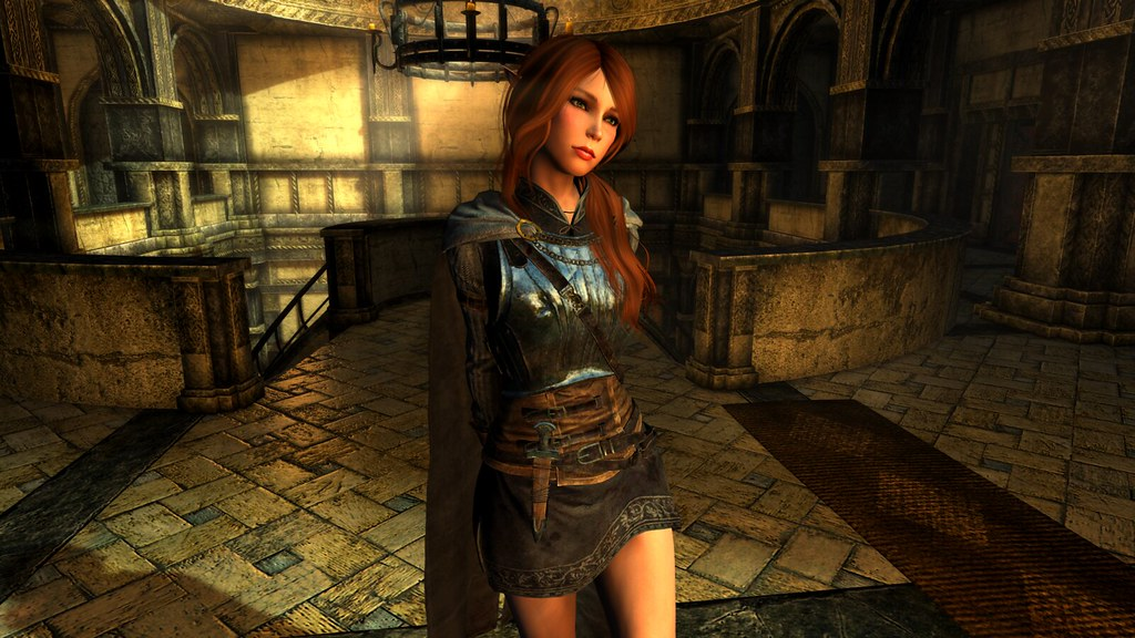 SSE Screenshots and Character Shots - Page 34 - Skyrim