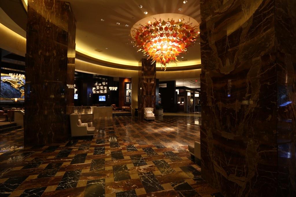 Hilton Americas-Houston 13