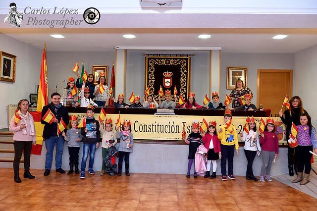 Día de la Constitución Española 32