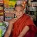 Chanthaya Gyi Paya  (Chan Tar Paya)  / Shwebo, Myanmar/