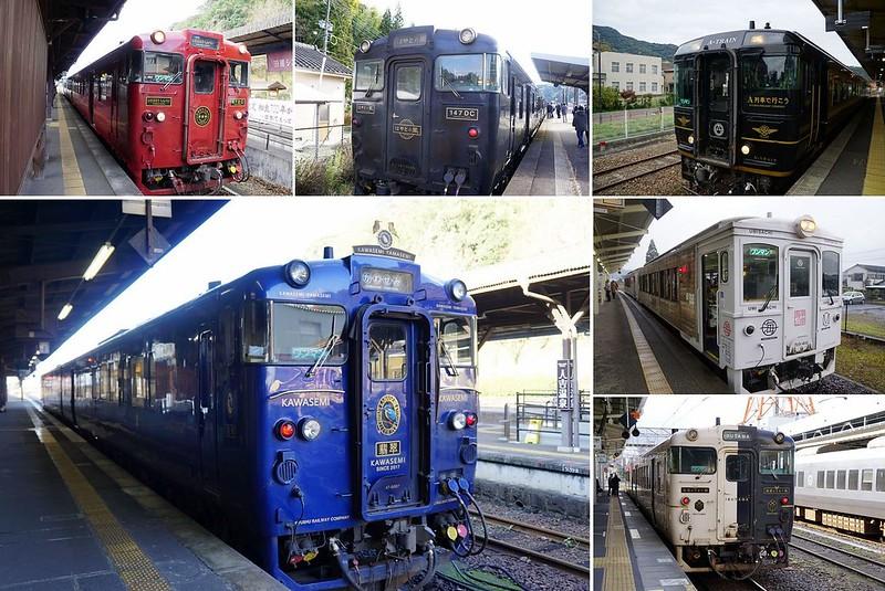 南九州JR PASS