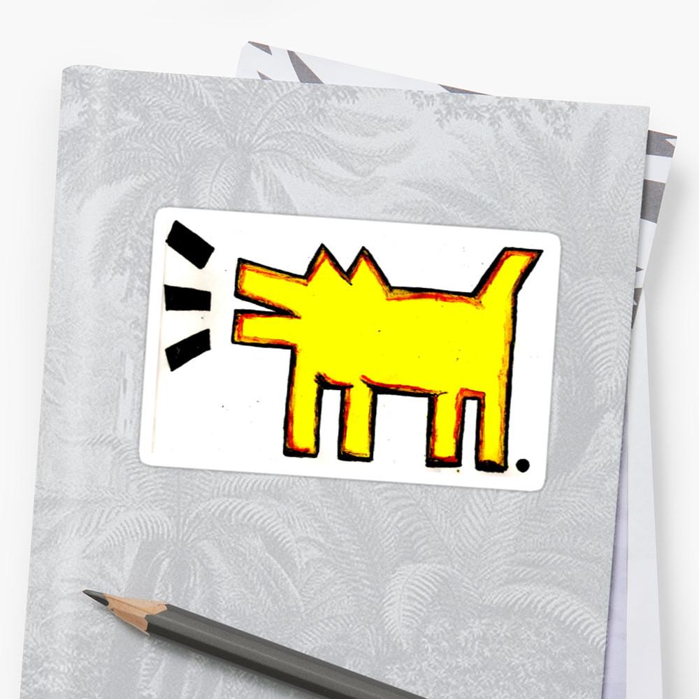желтый блокнот