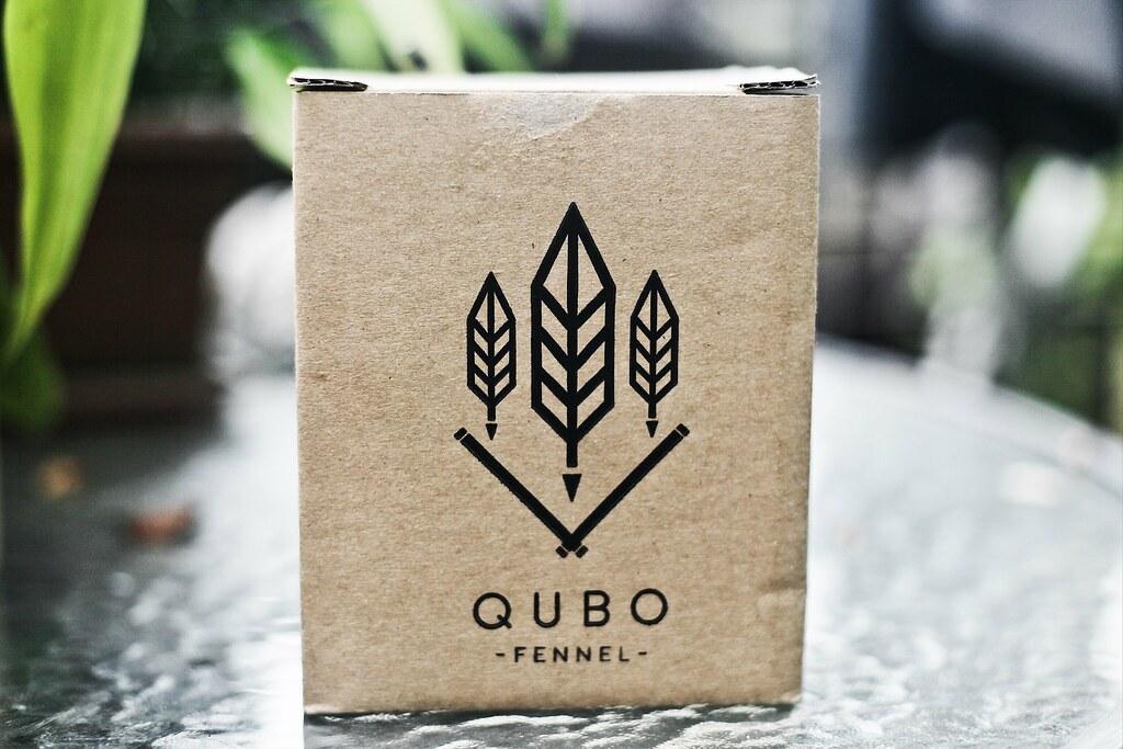Qubo Fennel Grow Kit