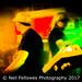 Oscillator Hell, The Ale Stop, Buxton, Derbyshire, U.K.