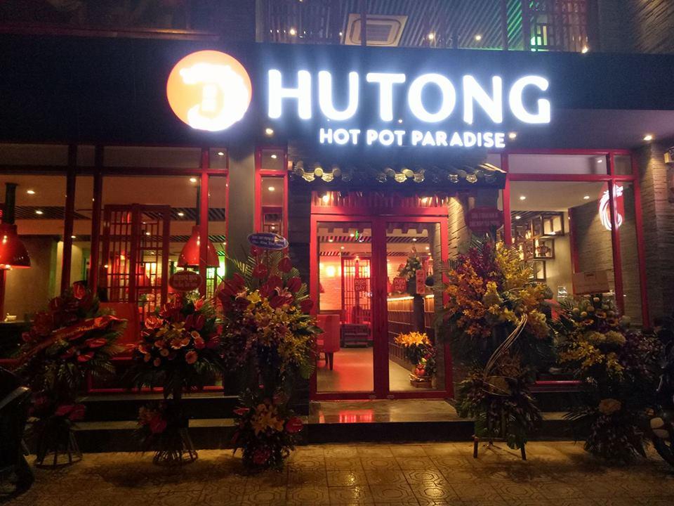 Hutong Nguyễn Khang