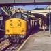 37223 Bradford on Avon 2V87 24th July 1990