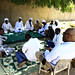UNAMID discusses peace with Peaceful Co-existence Committee in Masteri, West Darfur