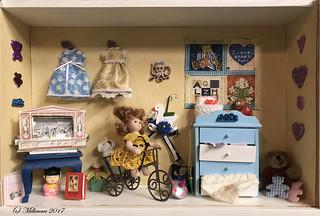 Lasten leikkihuone