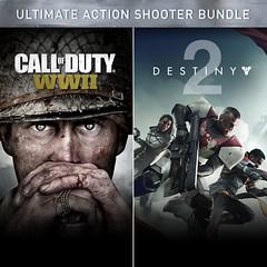 Call of Duty: WWII + Destiny 2 Bundle