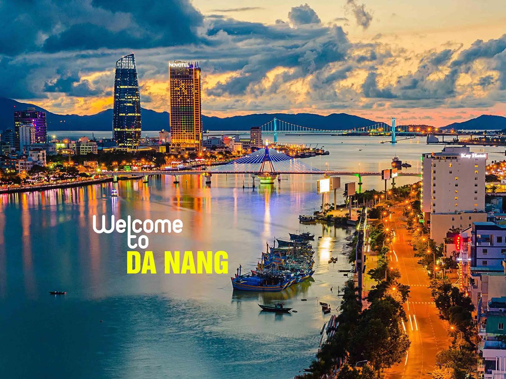 Kim Long Season - welcome to Da Nang
