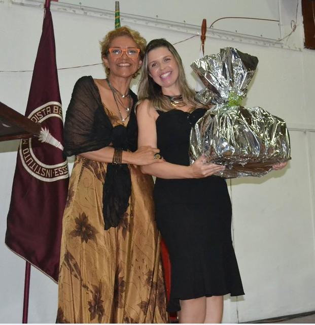 Celebração Natalina do Bennett - 2017