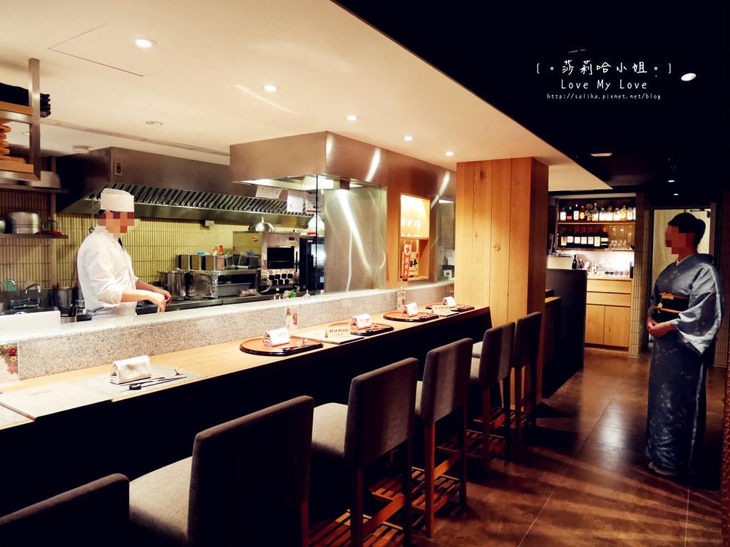 光琳割烹日本料理大安店 (4)