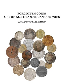 Forgotton Coins Cover