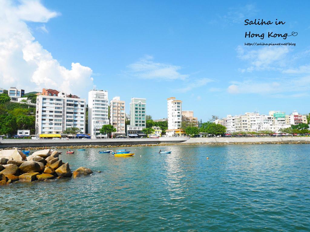 香港海邊景點推薦赤柱一日遊 (12)