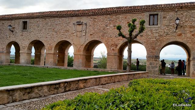 Lerma entra a formar parte de los pueblos mas bonitos de España 8