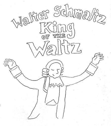 Walter Schmaltz