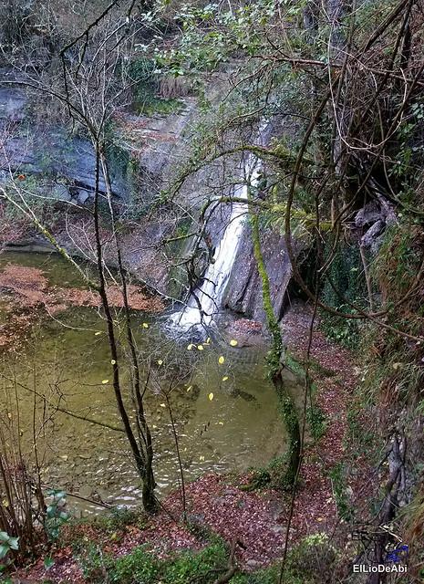 Camino Real de las Enderrozas y cascada de Irús (14)