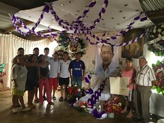 Homenaje Póstumo 17-06-2017