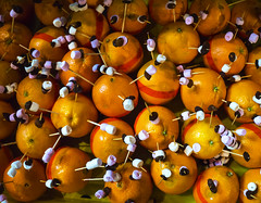 Christingle Oranges