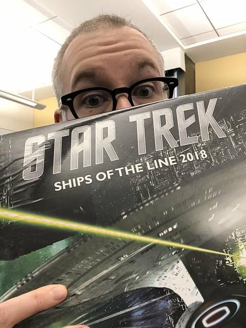 A new calendar!