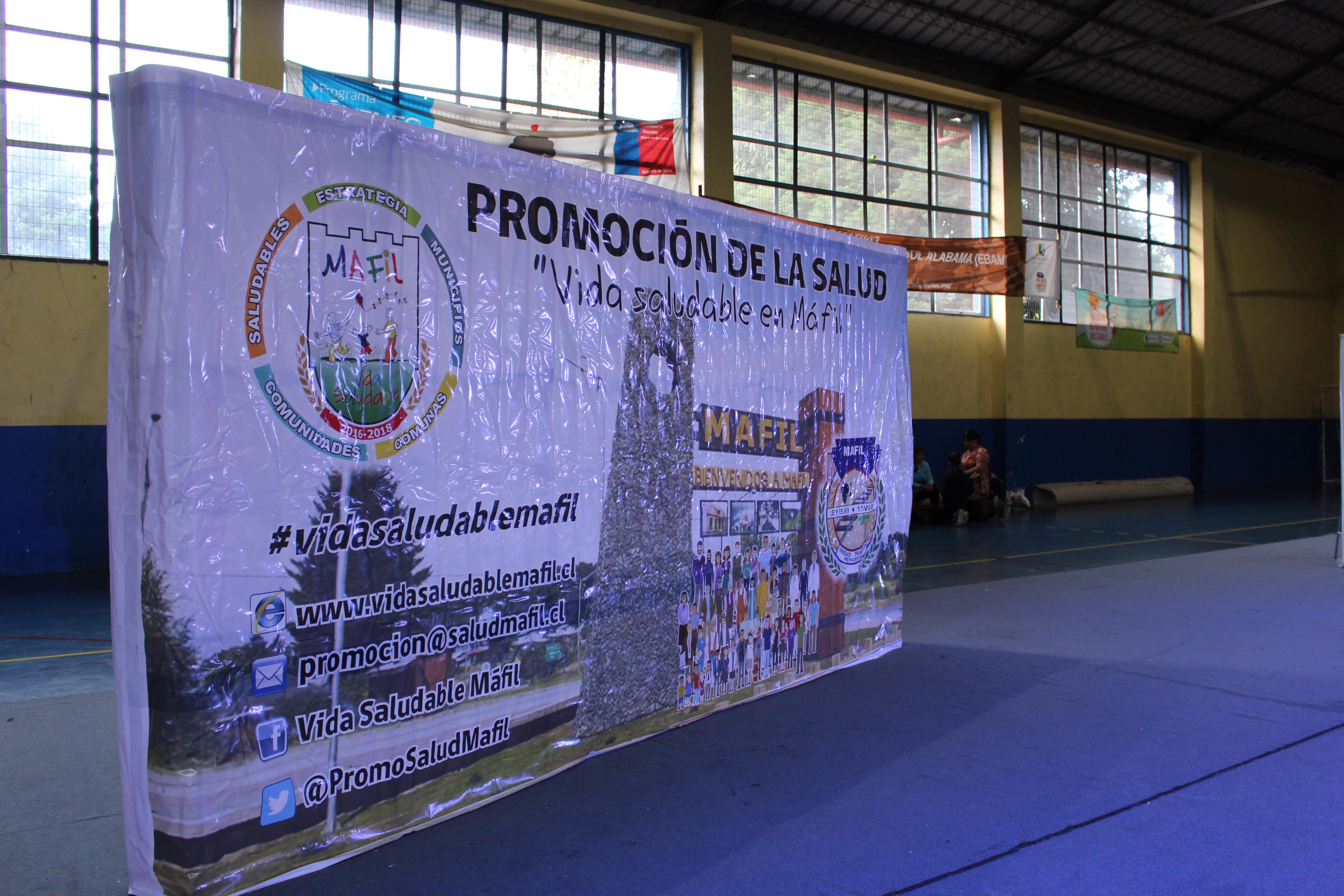 Muestra Artìstica y Deportiva 2017