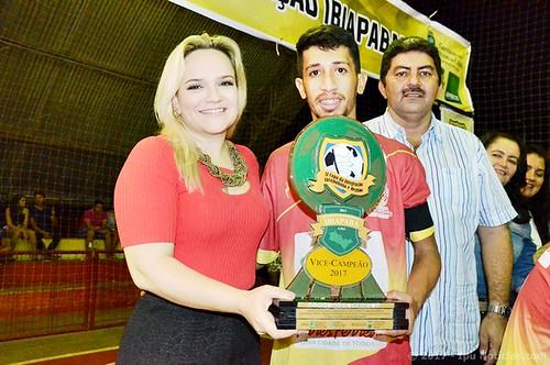 Copa da Integração Ibiapabana de Futsal